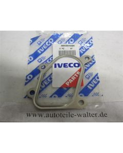 Abgasrohr Dichtung  IVECO